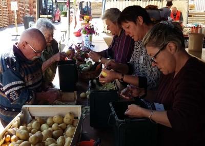26 09 15 - Fête du don quartier soupe (8)