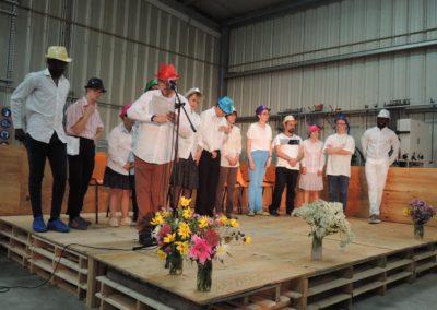 La Fête du Don - Samedi 23 septembre 2017 - Le quartier de l'Expression