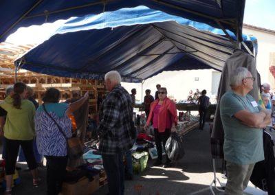 La Fête du Don - Samedi 23 septembre 2017 - Le quartier de la Donnerie