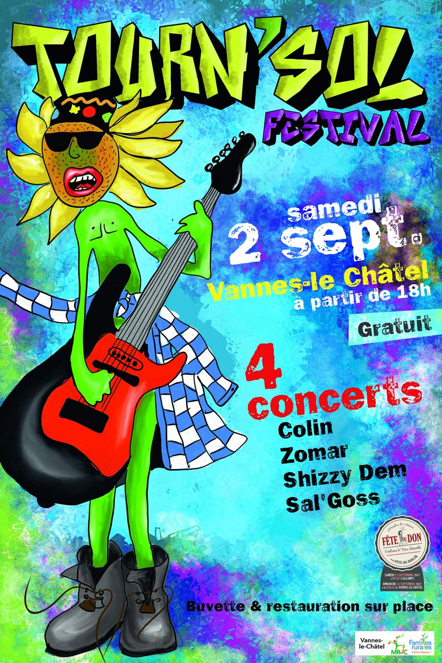 Festival Tourn'Sol